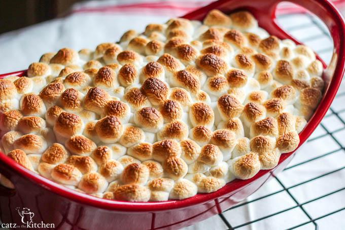 Candied Yams   Catz in the Kitchen   catzinthekitchen.com   #holidays #recipe #yams #Thanksgiving