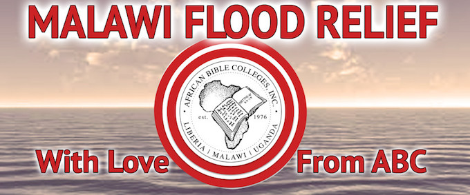 Malawi Flood Relief