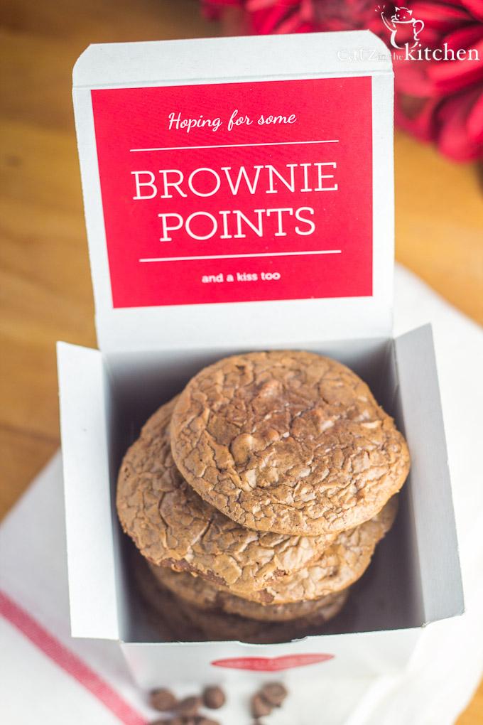 Brownie Points-2