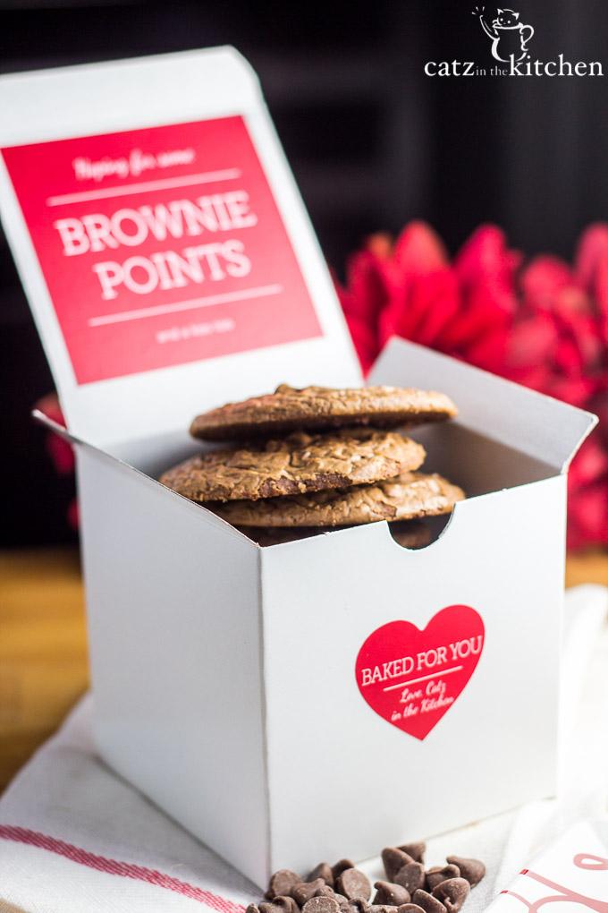 Brownie Points-3