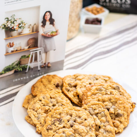 Silo Cookies