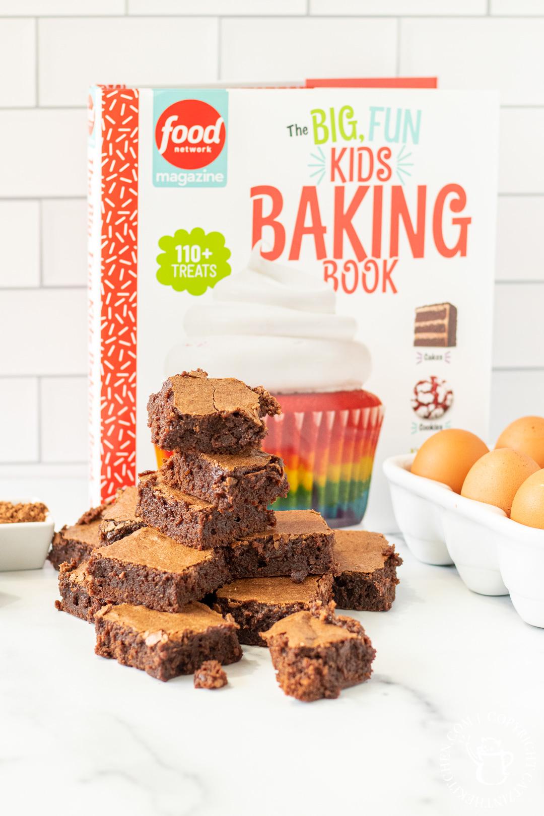 Classic Brownies recipe